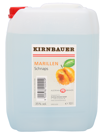 KIRNBAUER Marillen Schnaps