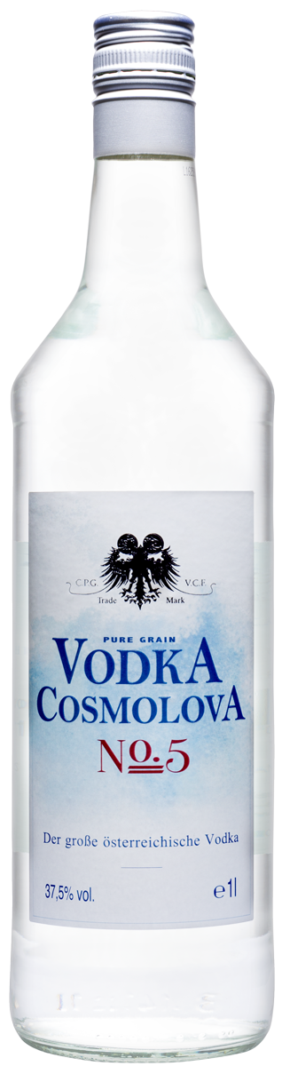 Vodka Cosmolova