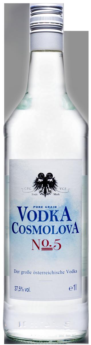 Vodka Cosmolova