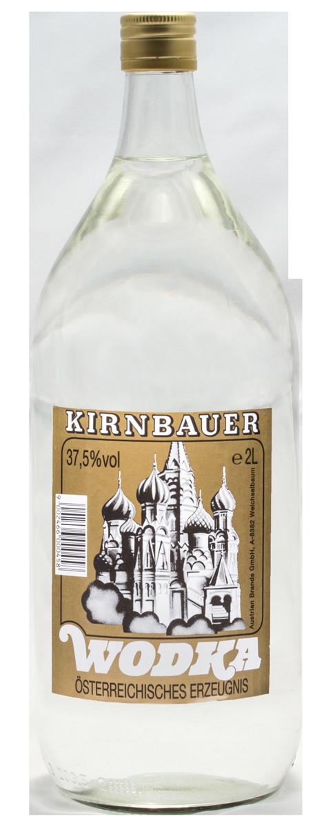 KIRNBAUER Wodka