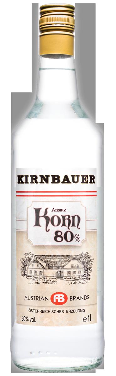 KIRNBAUER Korn
