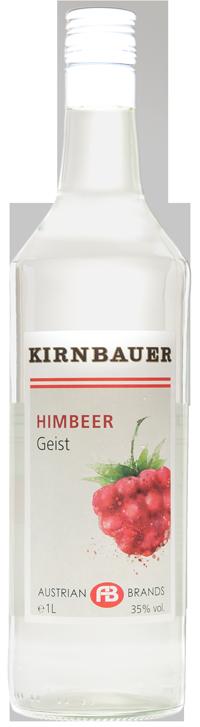 KIRNBAUER Himbeer Geist