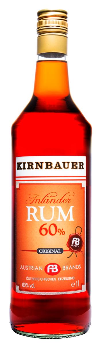 KIRNBAUER Inländer Rum