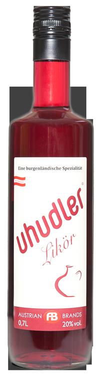Uhudler Likör