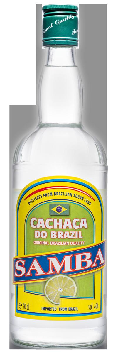 Cachaca do Brazil