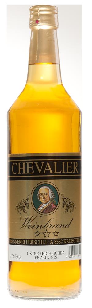 Chevalier - Weinbrand