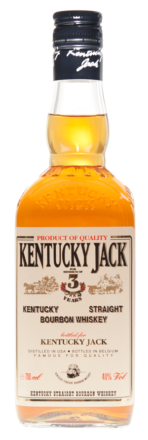 Kentucky Jack - Bourbon