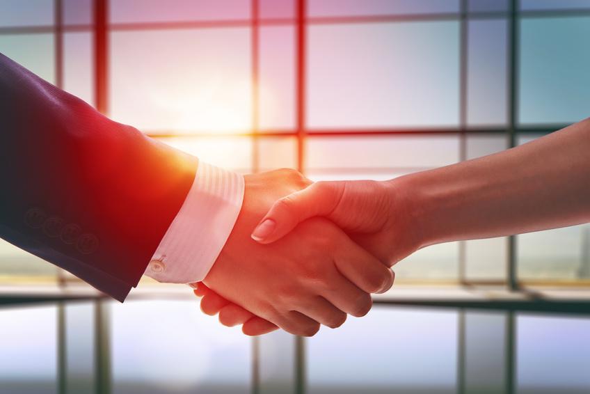 Vertriebspartner für Marken - Leistungen